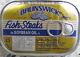 Brunswick is Canadian Seafood